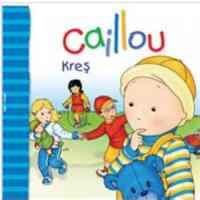 Caillou Kreş