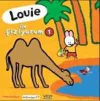 Louie ile Çiziyorum 1
