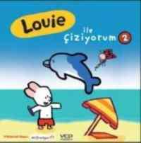 Louie ile Çiziyorum 2