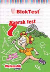 7. Sınıf Matematik Yaprak Testi