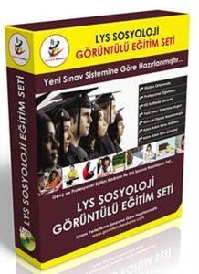 LSY Sosyoloji Görüntülü Dvd Eğitim Seti