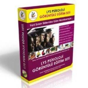 LYS Psikoloji Görüntülü Dvd Eğitim Seti