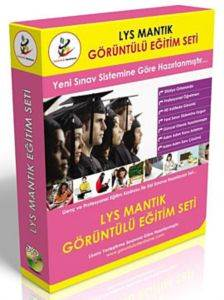 LYS Mantık Görüntülü Dvd Seti