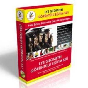 LYS Geometri Görüntülü Dvd Eğitim Seti