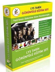 LSY Tarih Görüntülü Eğitim Dvd Seti