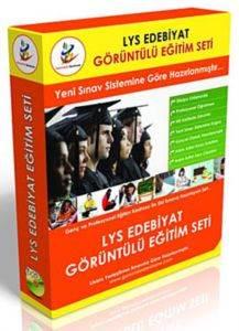 LSY Edebiyat Görüntülü Dvd Eğitim Seti