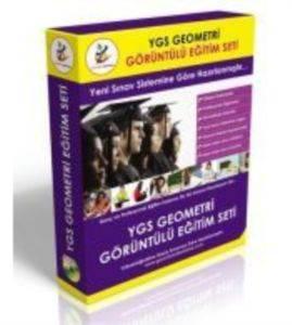 YGS Geometri Görüntülü Eğitim Seti