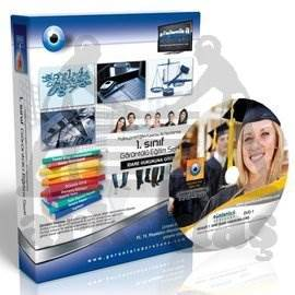 AÖF Adalet Önlisans Bölümü İdare Hukukuna Giriş Eğitim Seti 10 DVD