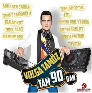 Tam 90'Dan
