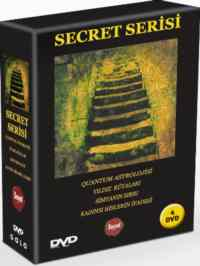Secret Serisi Box Set