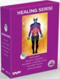 Healing Serisi Box Set