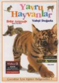Yavru Hayvanlar-Vahşi Doğada