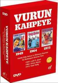 Vurun Kahpeye Box Set
