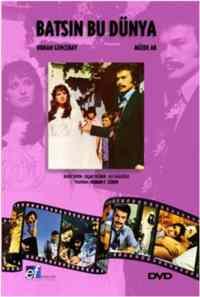 Batsın Bu Dünya (DVD)