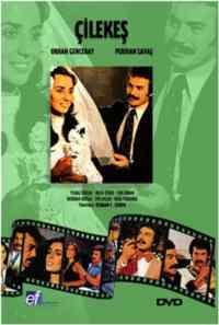 Çilekeş (DVD)