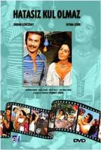 Hatasız Kul Olmaz (DVD)