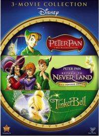 Peter Bell Set (3 DVD)