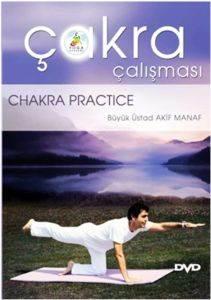 Yoga: Çakra Çalışması