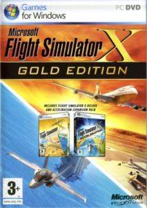 Flight Simulator G ...