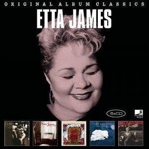 Original Album Classics Etta James (5 CD)