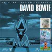 Original Album Classics David Bowie