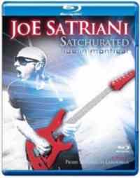 Satchurated Live İn Montreal