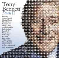 Tony Bennett Duets II