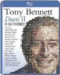 Tony Bennett Duets II (Bl ...