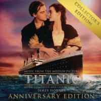 Titanic 2 Cd Set