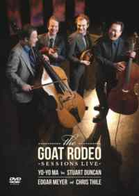 The Goat Rodeo Sessions L ...