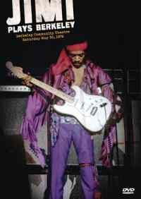 Jimi Plays Berkeley-Blu-r ...