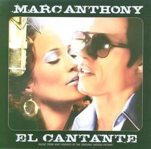 Marc Antony - El Cantante ...