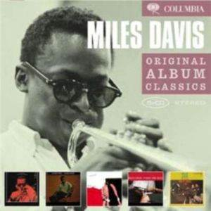 Miles Davis / Orginal Albüm Classic