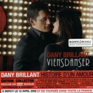 Dany Brillant Viens Danser
