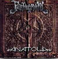 Pentagram Anatolia