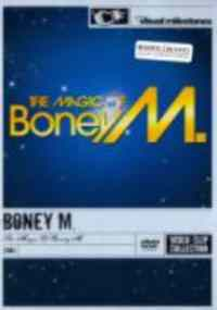 Boney M The Magic Of Bone ...