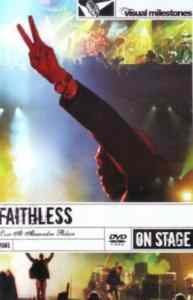 Faithless Live At Alexand ...