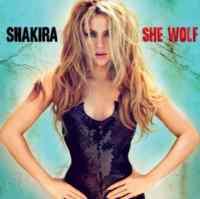 Shakira / She Wolf