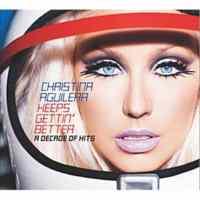 Christina Aguilera / Keep ...
