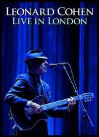 Leonard Cohen Live in Lon ...