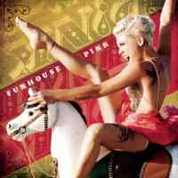 PINK/FUNHOUSE CD