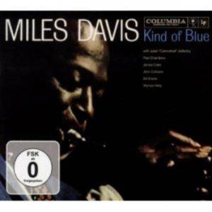 Kind Of Blue (2 CD+DVD)