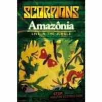 Scorpions Amazonia Live i ...