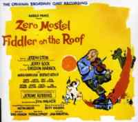 The Original Broadway Cast Recording