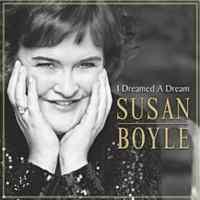 Susan Boyle / I Dreamed A ...