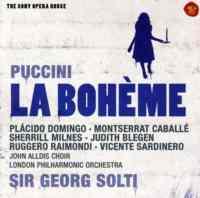 George Solti / Puccini: L ...