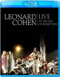 Leonard Cohen / Live At The Isle Of Wight 1970