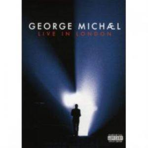 George Michael-Live in Lo ...