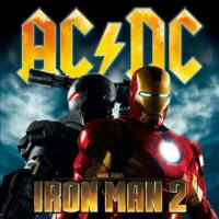 Iron Man 2 CD + DVD