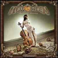 Helloween / Unarmed cd + dvd